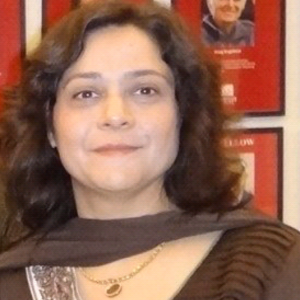 Mariam Ispahani
